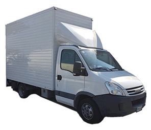 Iveco Daily 35.12/35.13